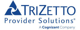 TriZetto Logo for Success Story
