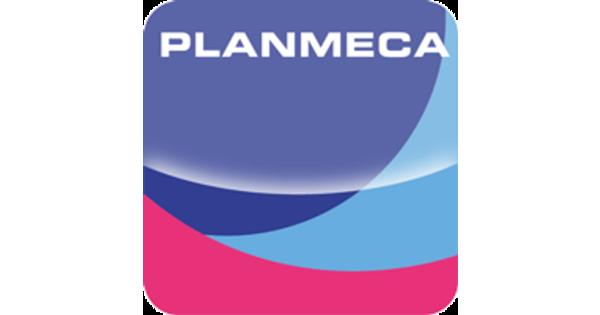 Planmeca Logo for Success Story