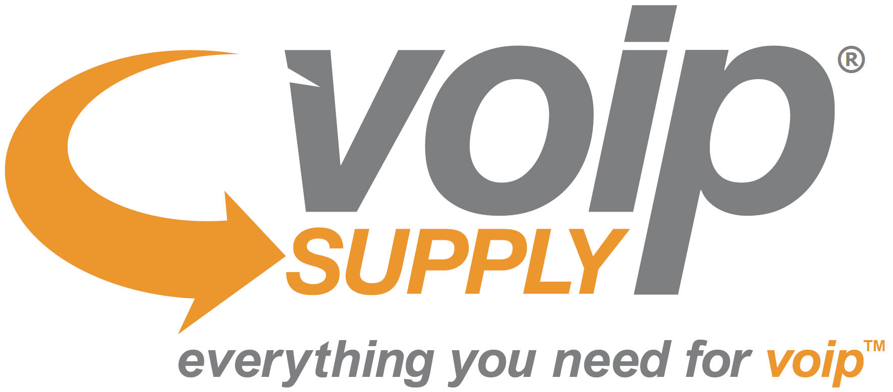 VoIP Supply Logo for Success Story