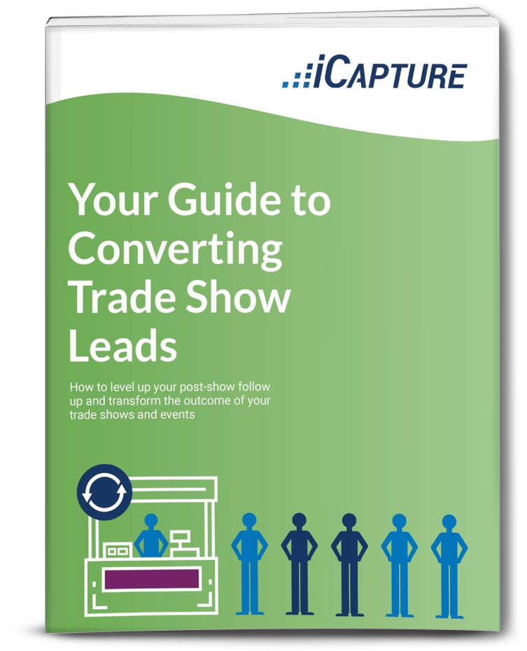 guide to converting trade show leads follow up