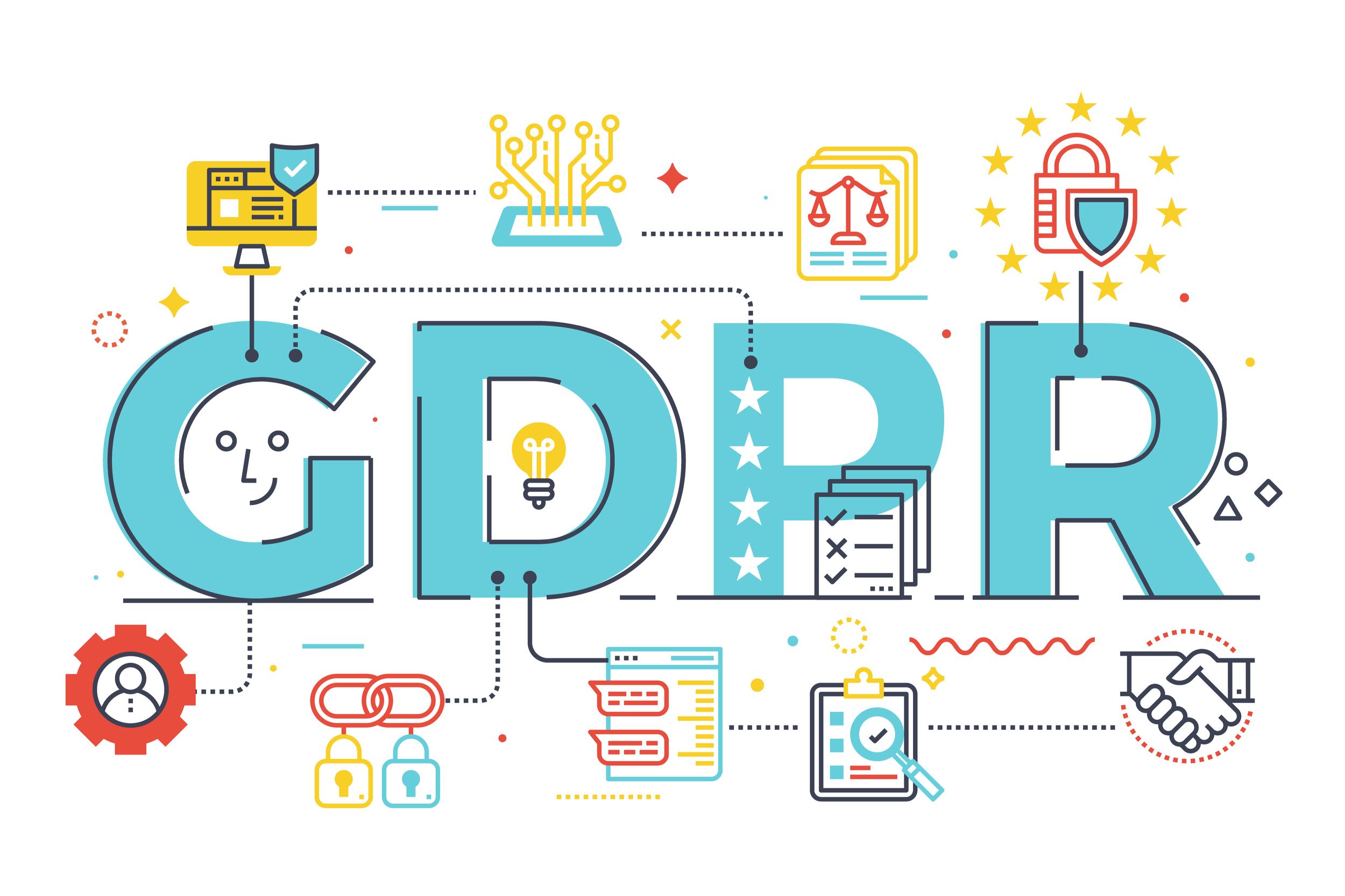 Trade Show GDPR Compliance